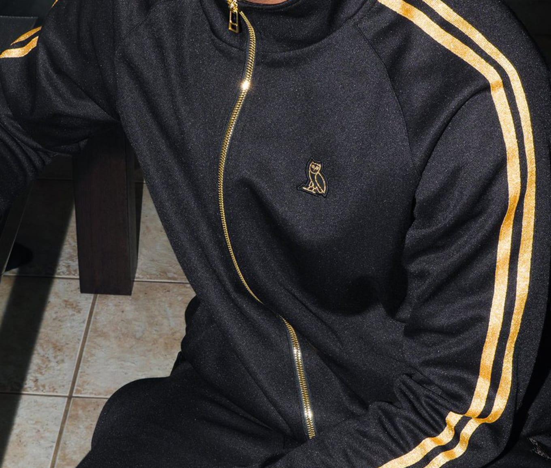 994411fbca8c Adidas Sue Drake OVO Mercandise