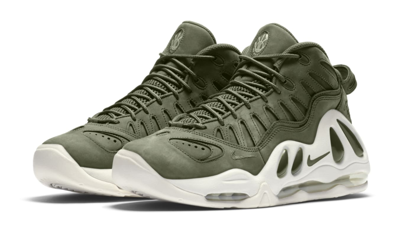 finest selection debc4 f645d Nike Air Max Uptempo 97