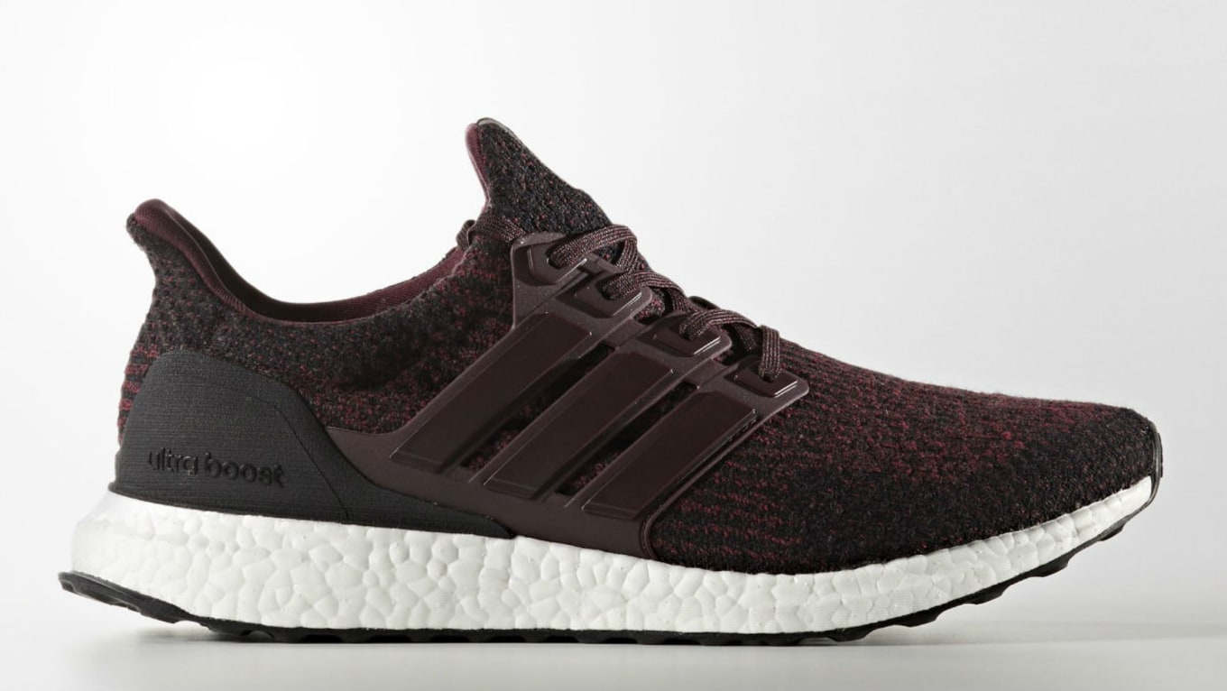 quality products great look thoughts on Adidas Ultra Boost 3.0 Dark Burgundy Release Date S80732 ...