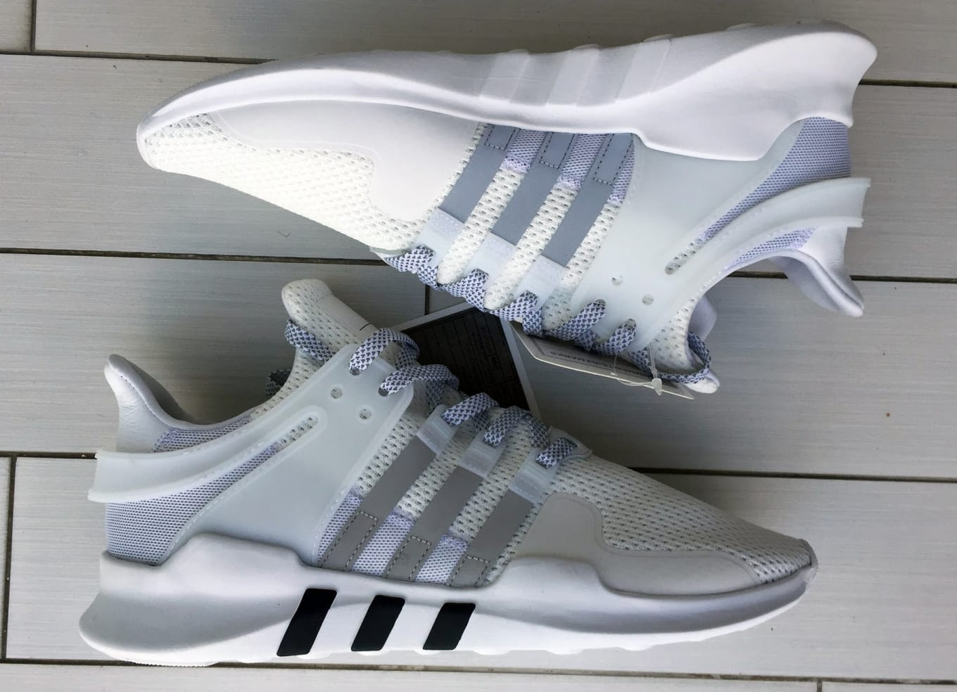 4a4414700a091f Limited pairs of the Adidas EQT Support ADV available today.