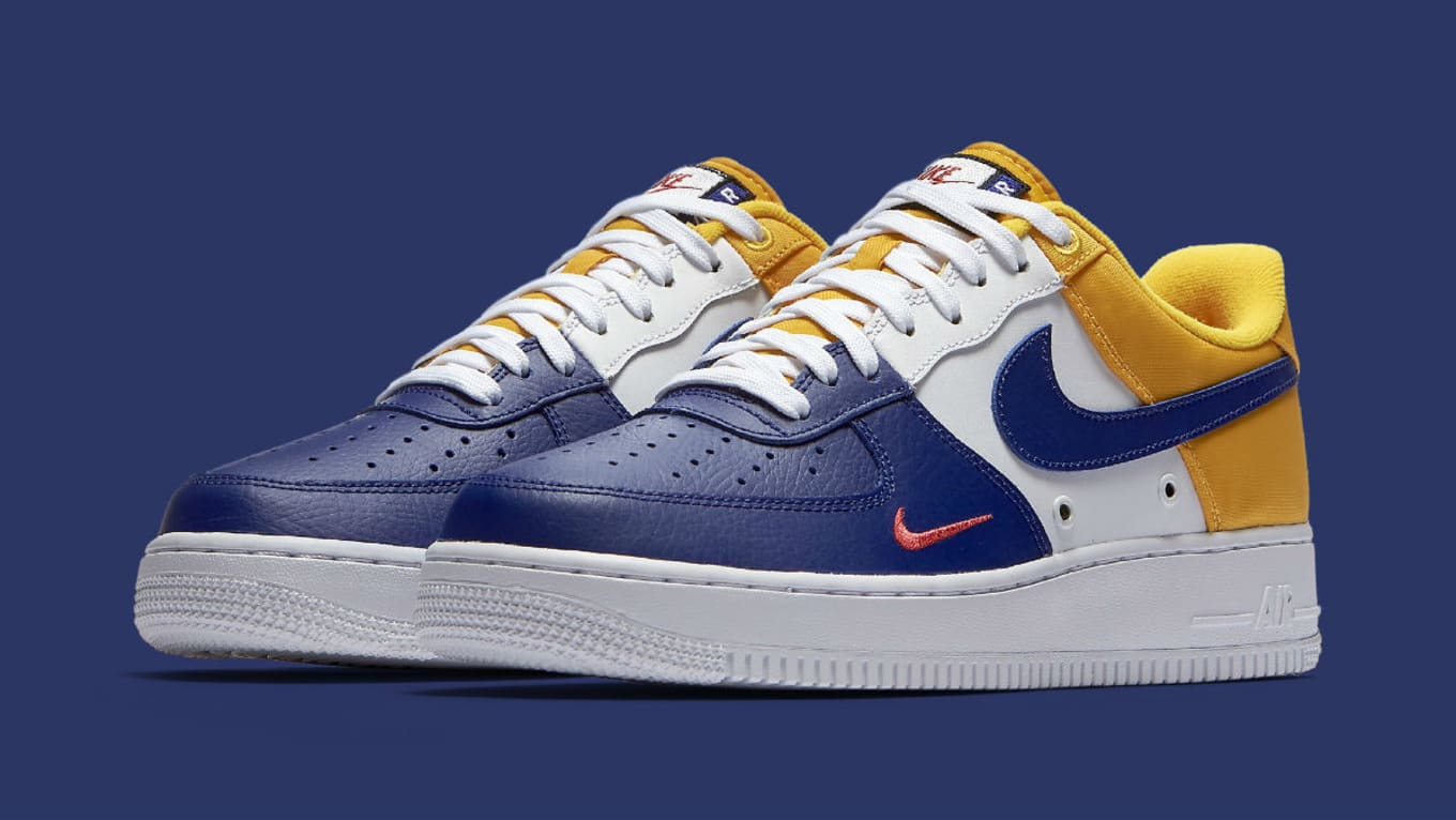 separation shoes 62d1e c761a Nike Air Force 1 Low