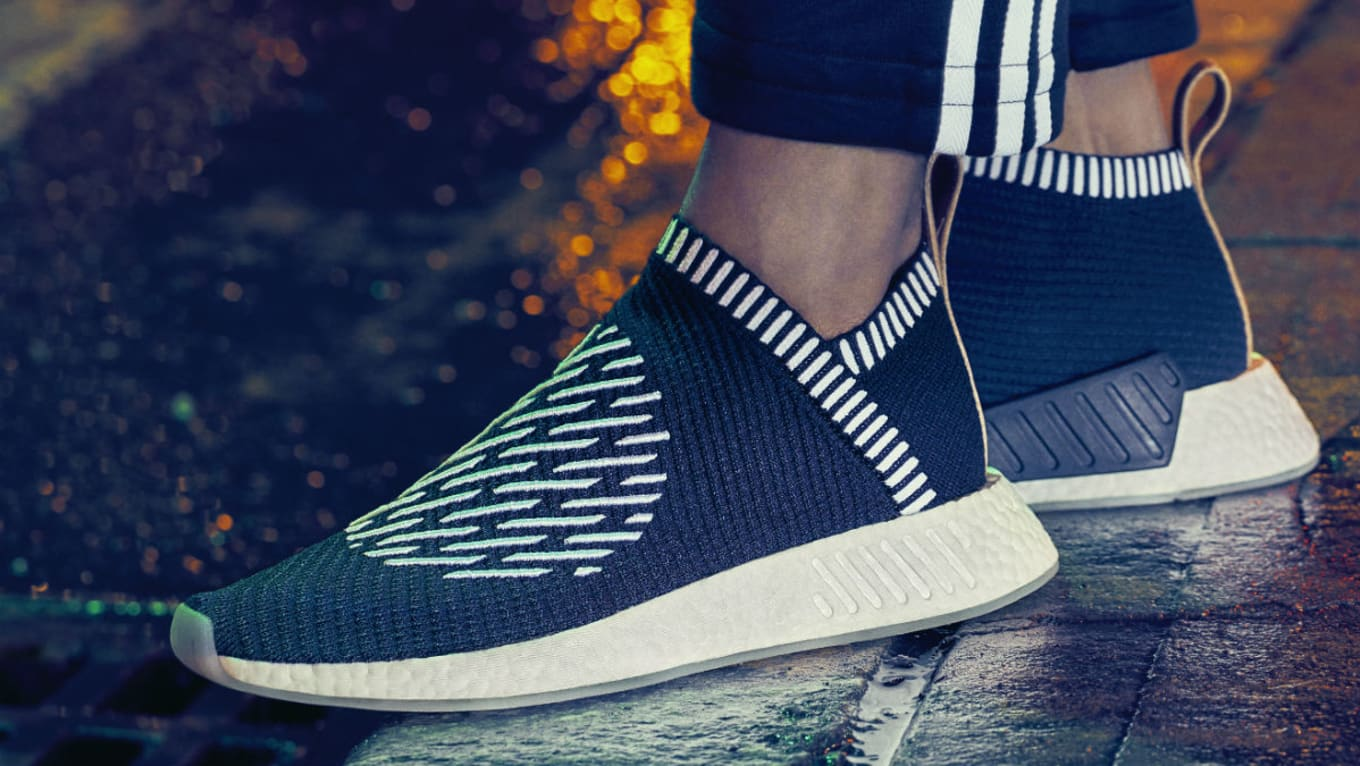 b8d95c48cf2be Adidas Is Ready to Launch Its NMD City Sock Sequel