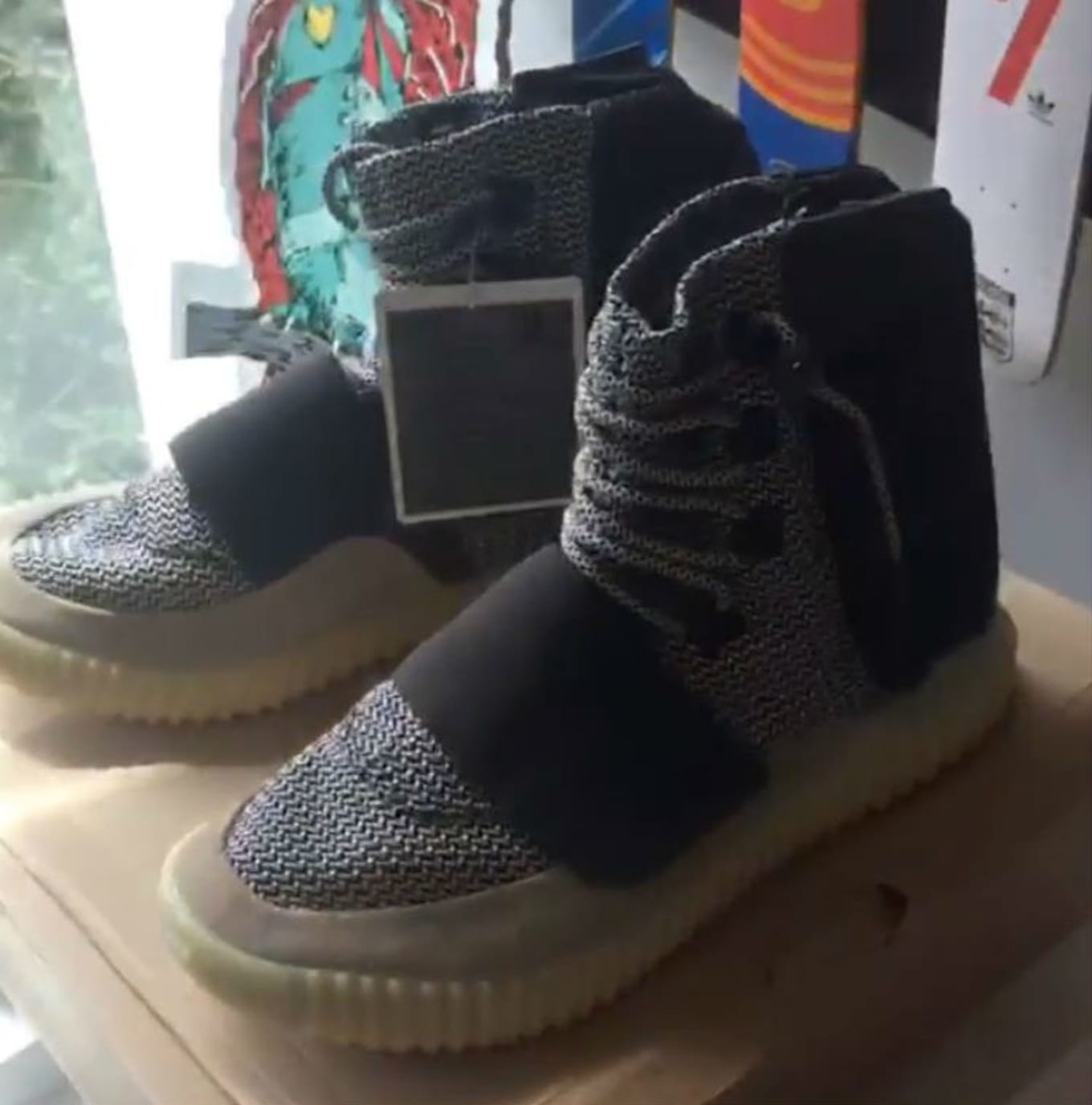 Could Kanye West be dropping more colorways  0783dded7a
