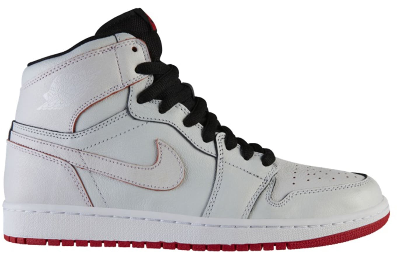 f91b3cb36eb3 Air Jordan 1 High   The Definitive Guide To Colorways