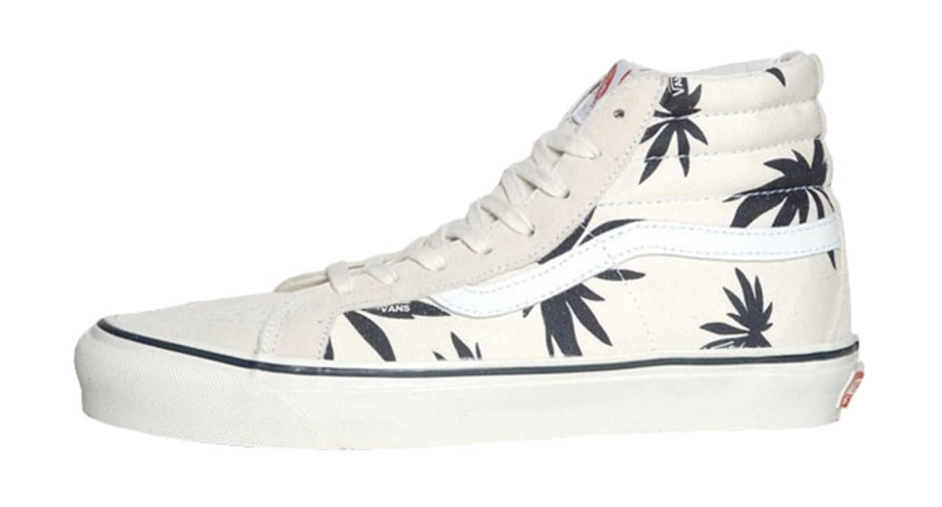 Cheech Marin Reviews Weed Sneakers | Sole Collector