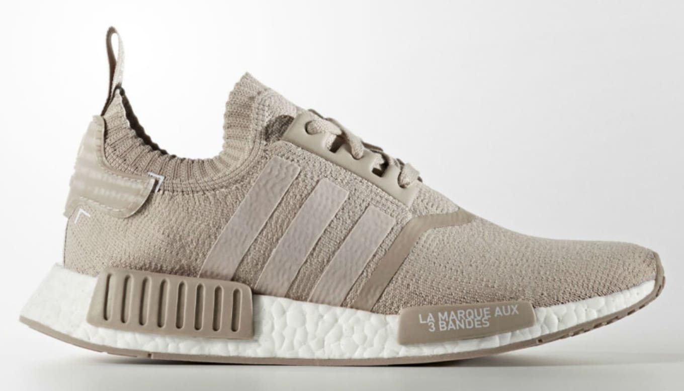 best service 28165 21d35 Vapour Grey Adidas NMD Restock | Sole Collector