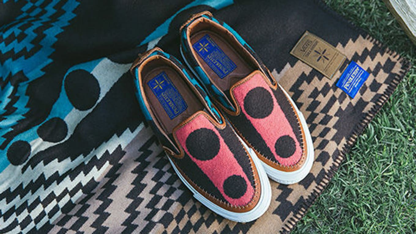 b9ac0acfa4 Taka Hayashi Ranks His 10 Favorite Vans Vault Sneakers