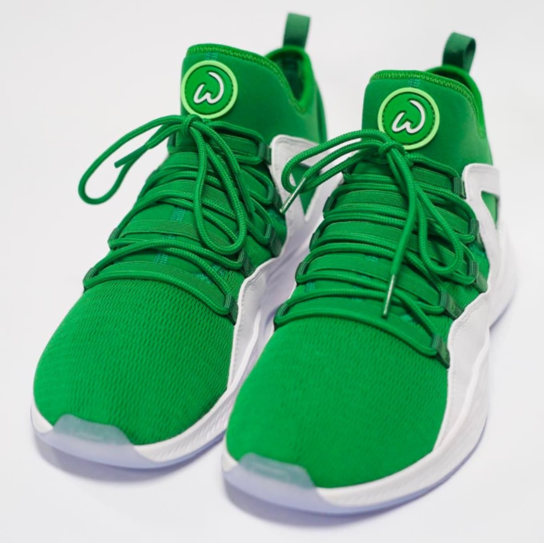 sports shoes bddd1 3b3bb Wahlburgers x Jordan Formula 23.
