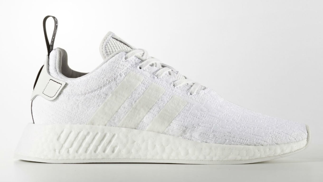 the latest e3ec5 23c5a The latest all-white NMD in stores soon.