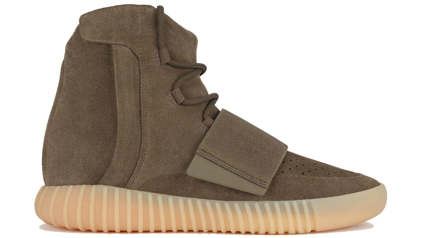 590126e2fdcc Adidas Yeezy 750 Boost  Chocolate