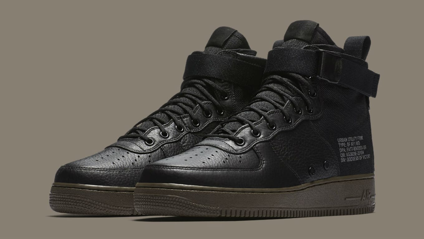 hot sale online 7ea24 be801 Nike Special Field Air Force 1