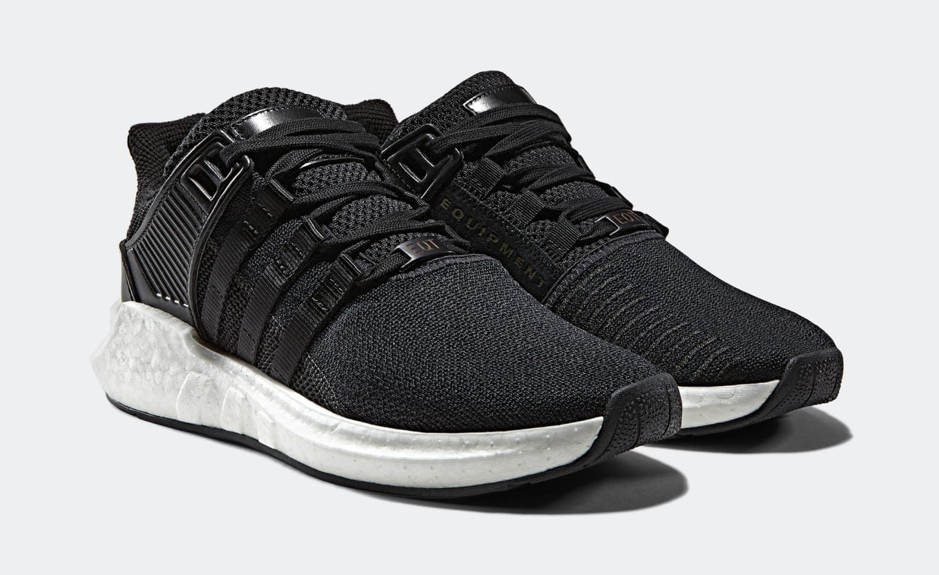 buy online ab07e f31ab Image via Adidas. Adidas will continue its 2017 push around the EQT line  with a new group of sneakers called the