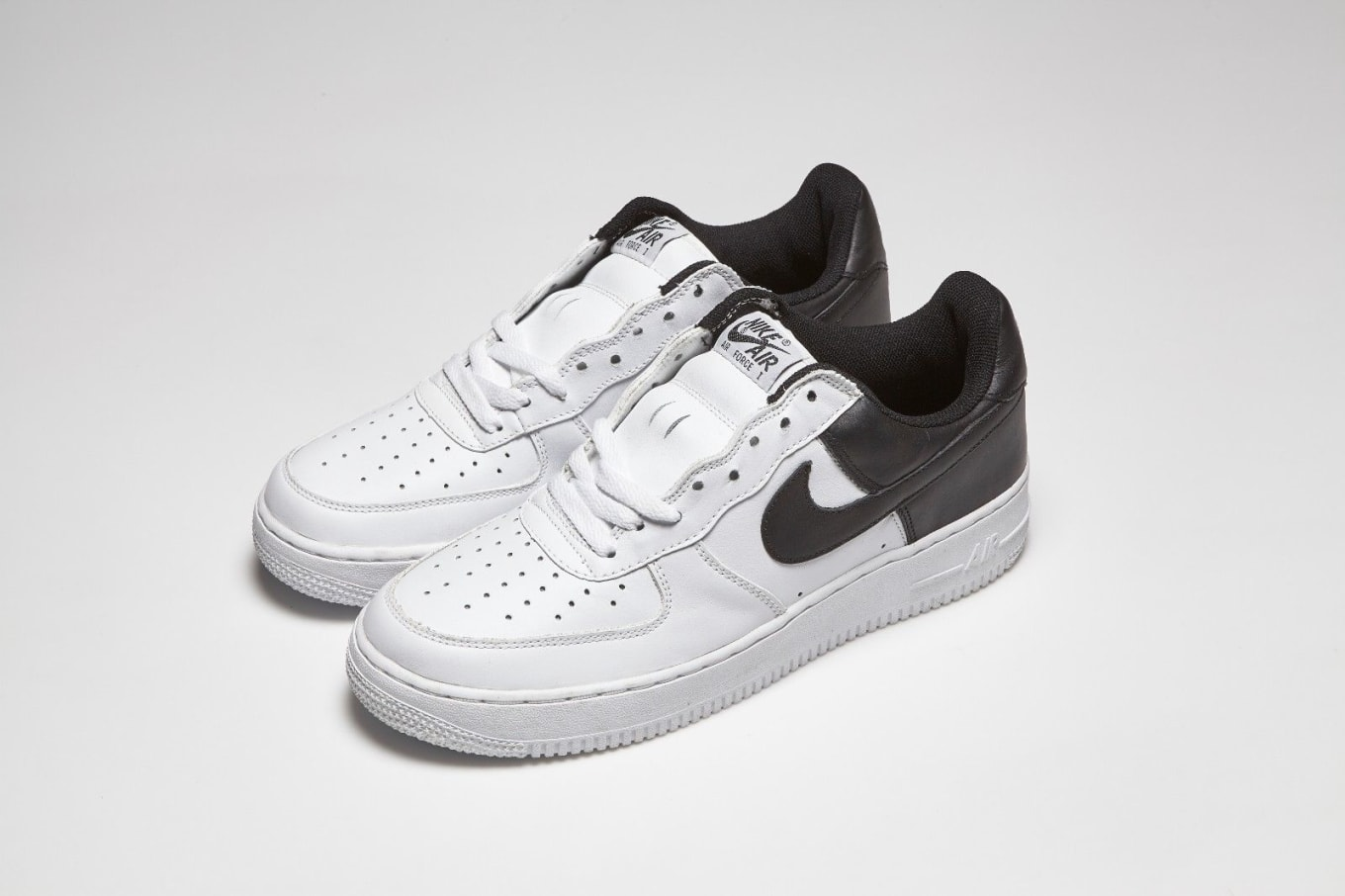 best service 1a453 438f3 Nike Air Force 1 Low Orca