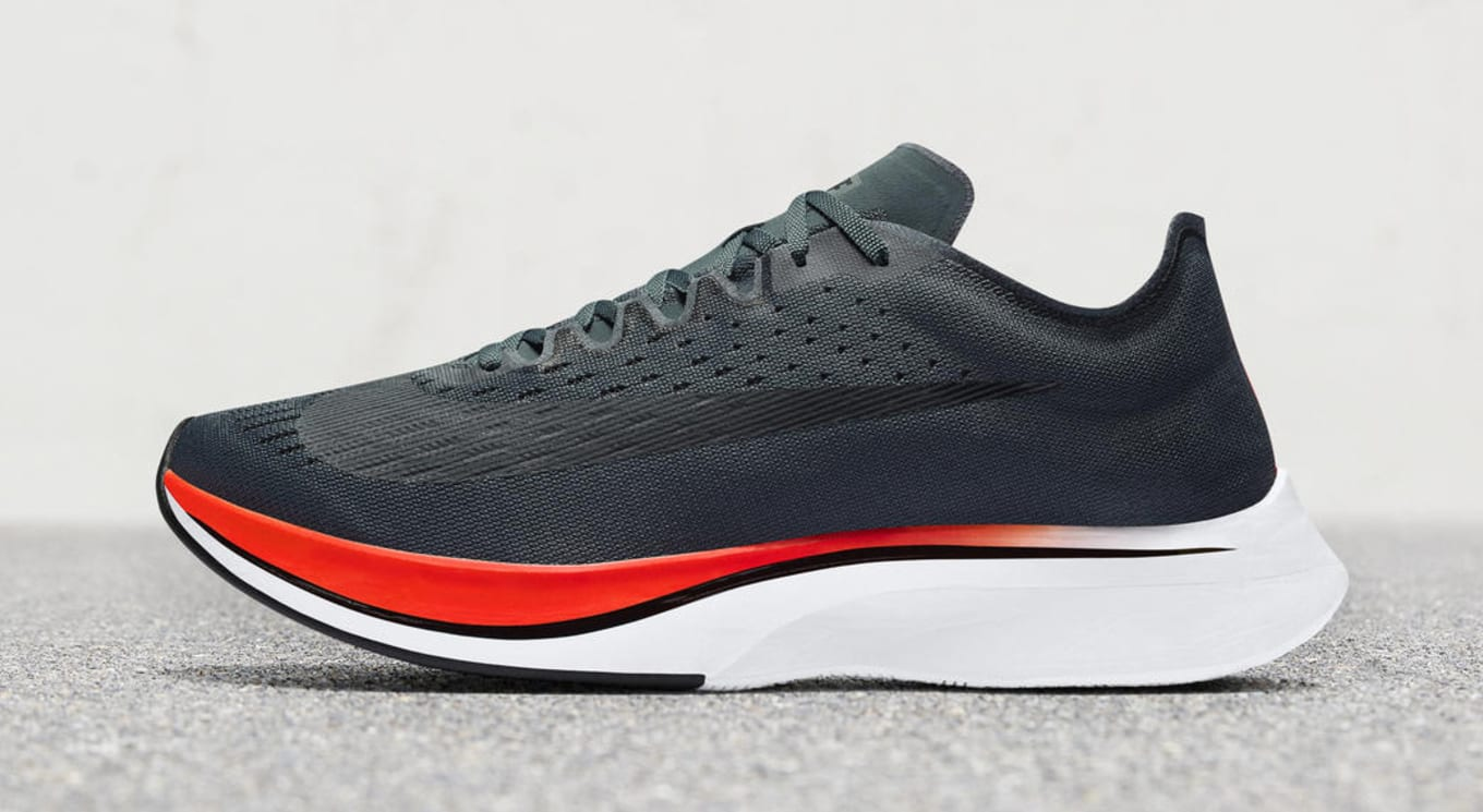 27a79e2a118c Nike ZoomX Vaporfly 4 Percent Release Date