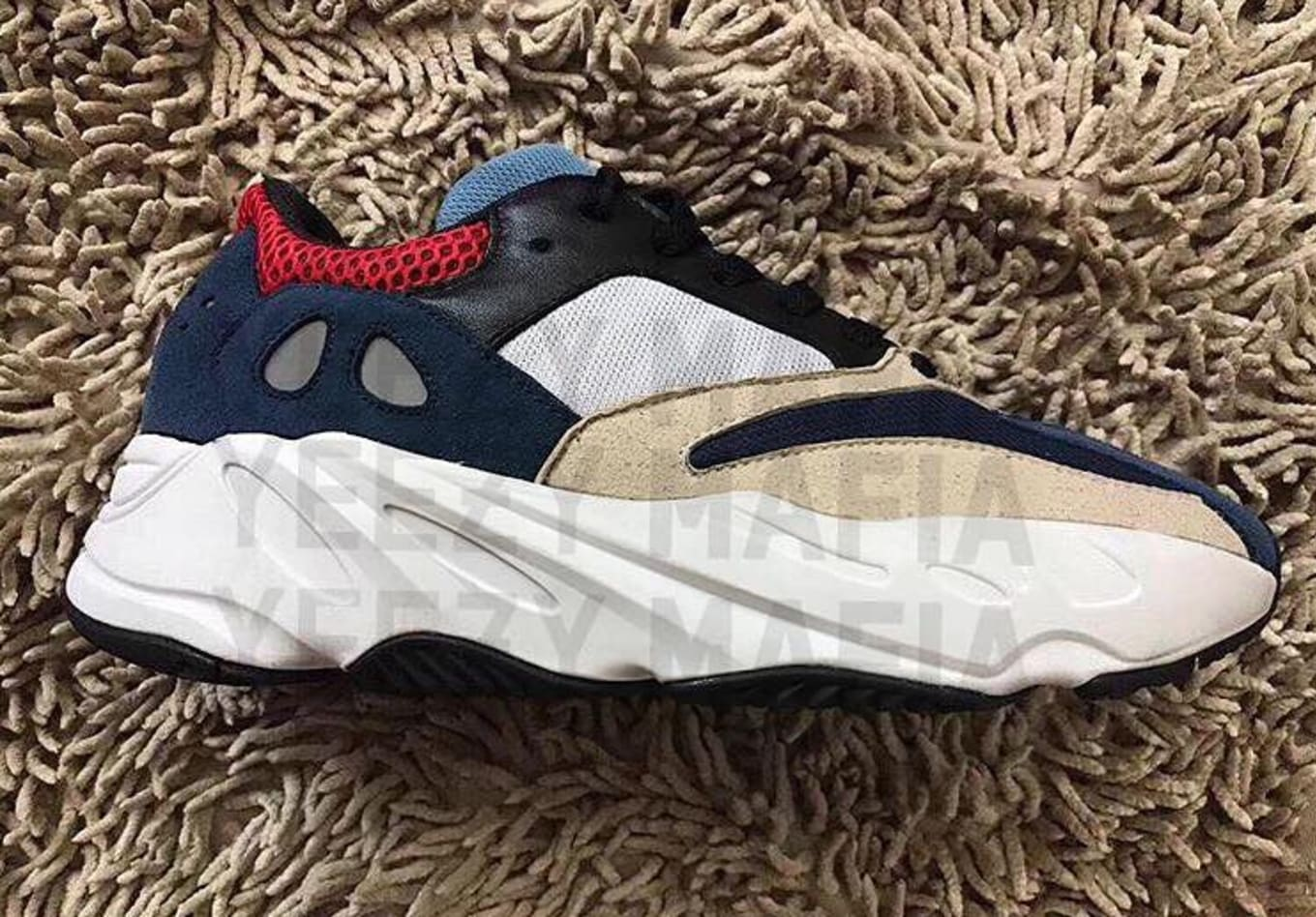 cf5771f78fb16 A new colorway of the Yeezy Boost 700 has surfaced.
