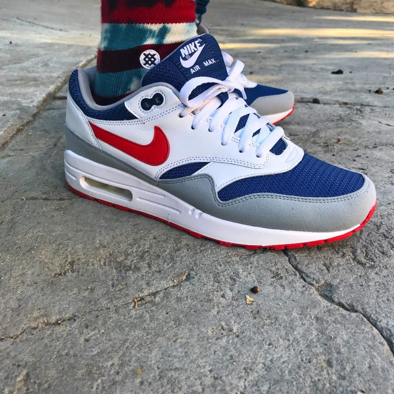 NIKEiD Nike By You USA Designs | Sole Collector