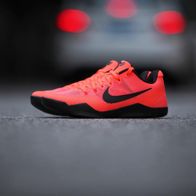 2a9df600dd89 Nike Kobe 11 EM Barcelona Barca 836183-806