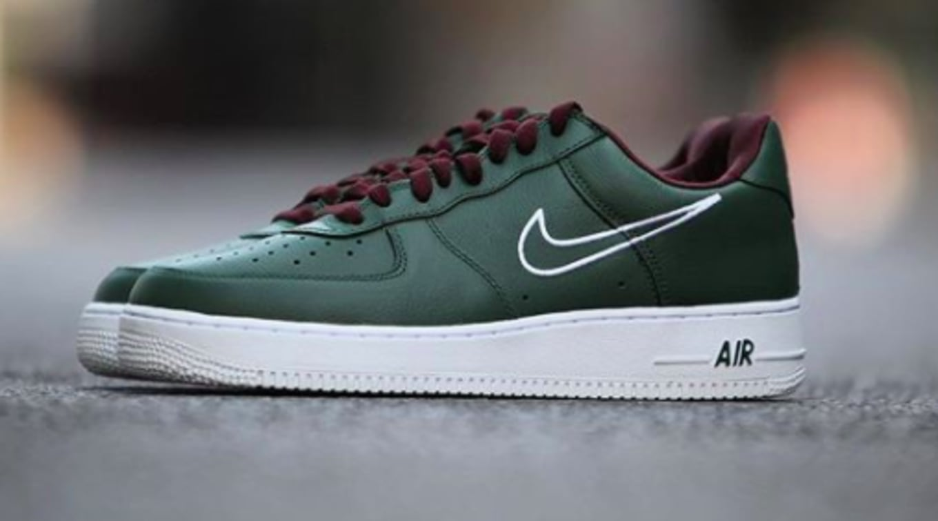 air force 1 hong kong