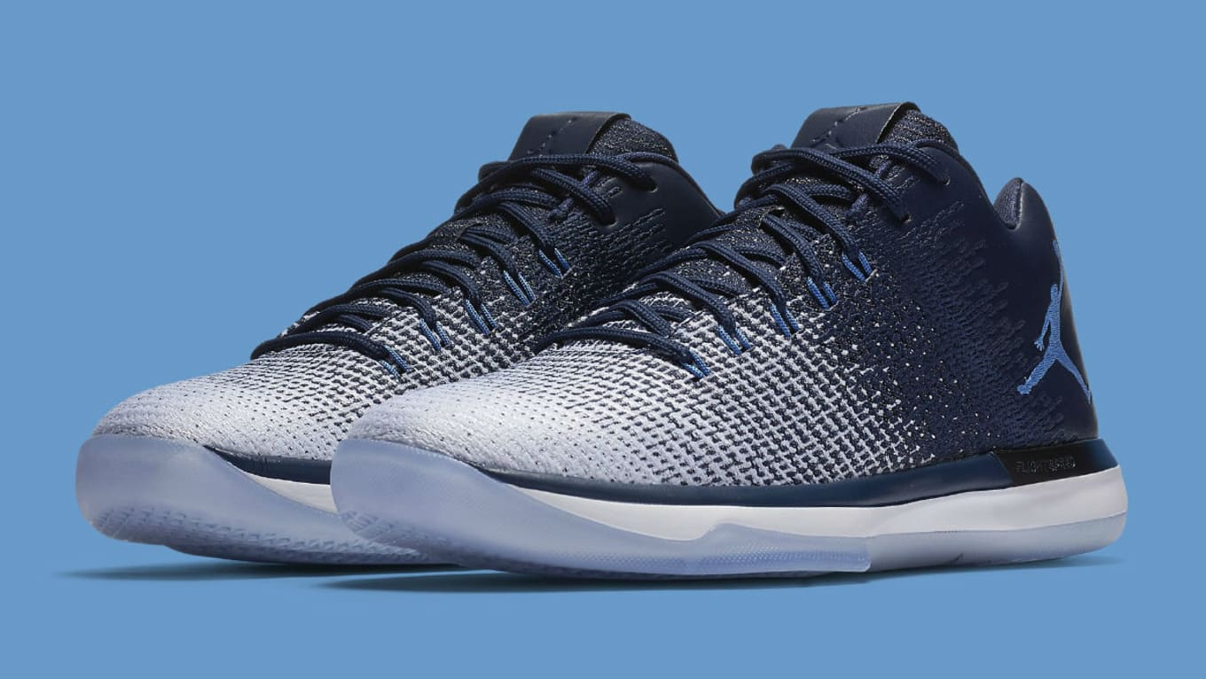 finest selection 39fdd 5740a ... reduced next colorway of the air jordan 31 low on deck. 304ef f8dd8