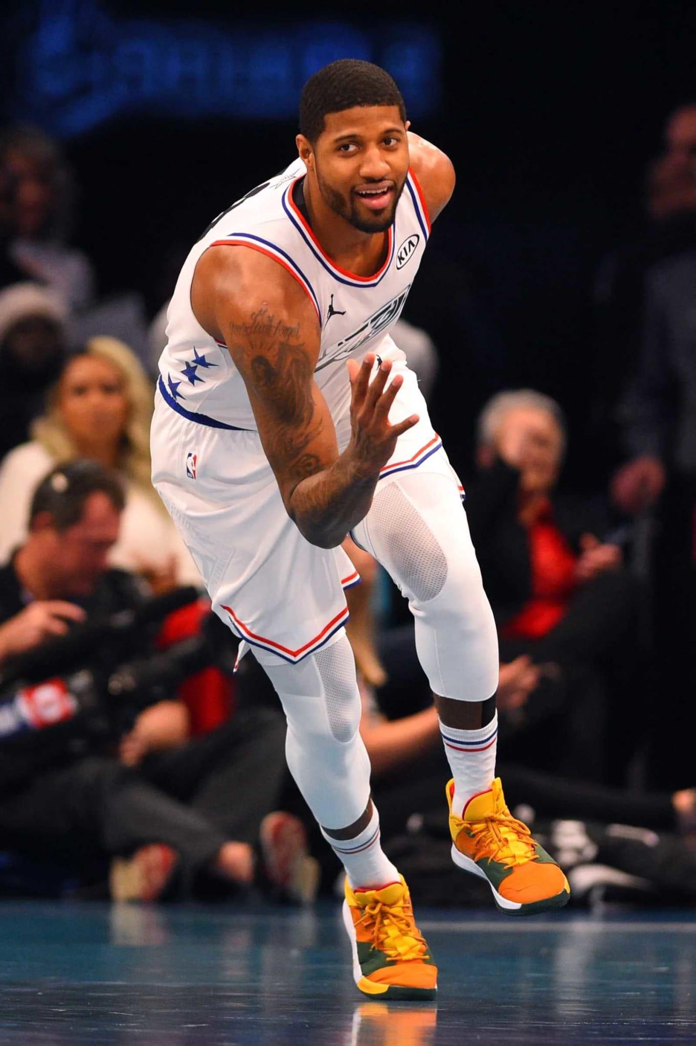 c2e3878e9585 NBA All-Star Sneakers 2019