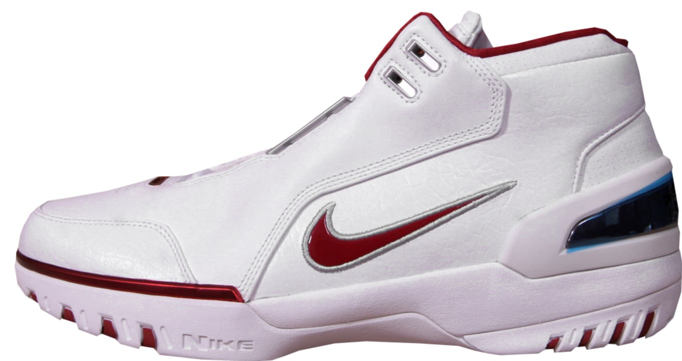 e961990224a06 Nike Air Zoom Generation Definitive Guide Colorways