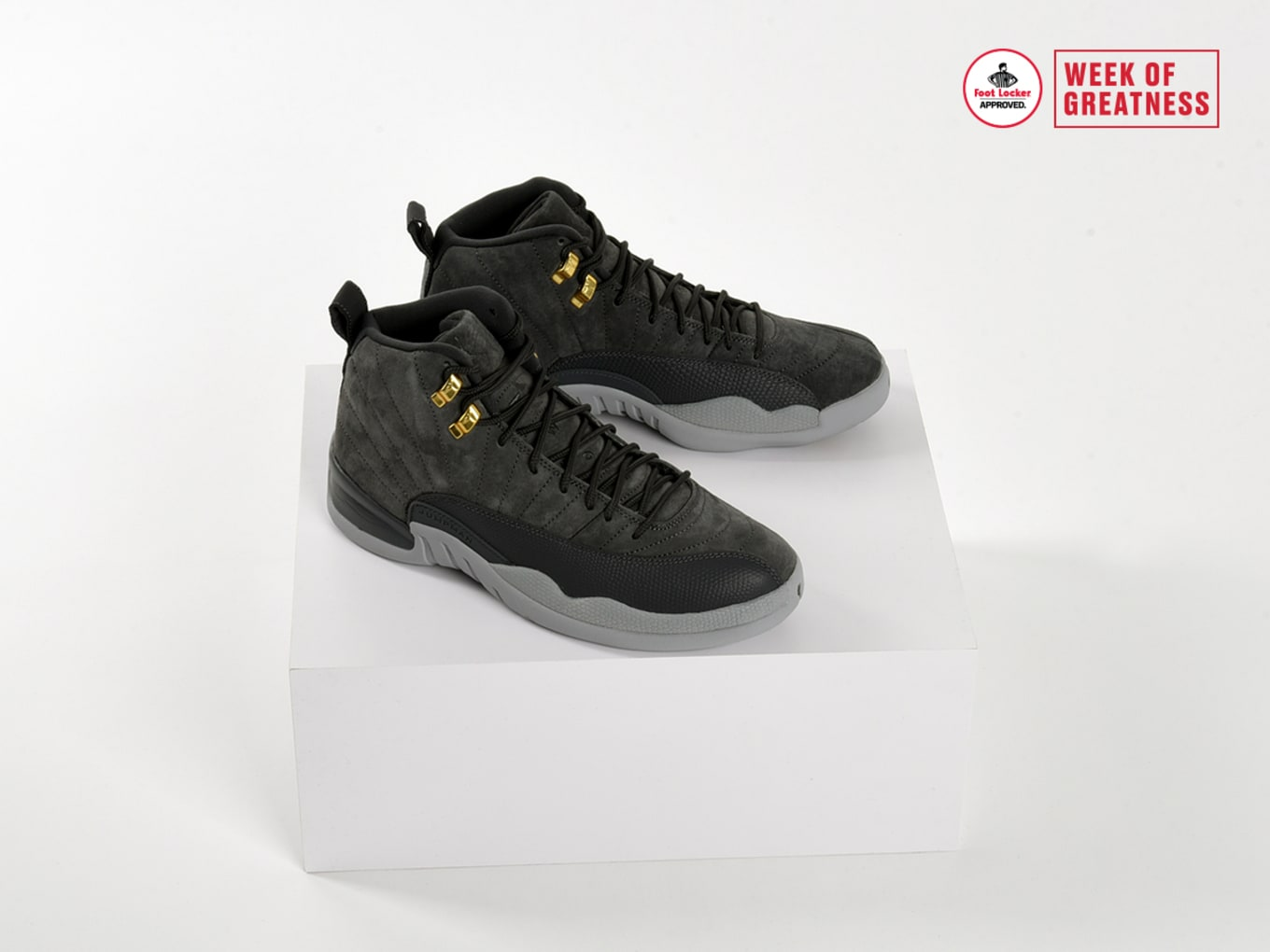 Foot Locker Teases Their Exclusive Holiday Releases 898a676db