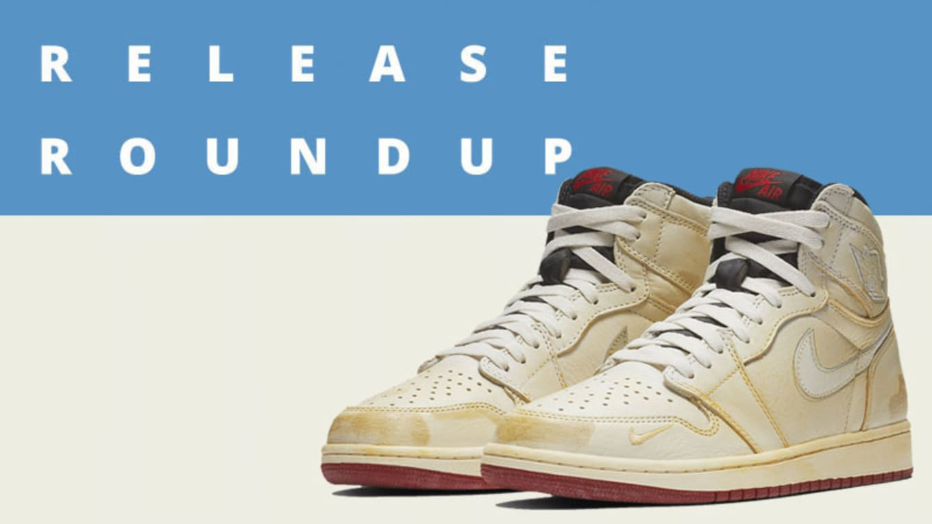 8fd53030267f This week s Release Roundup is stacked with drops from Nike that include  the Supreme x Nike SB Gato collab