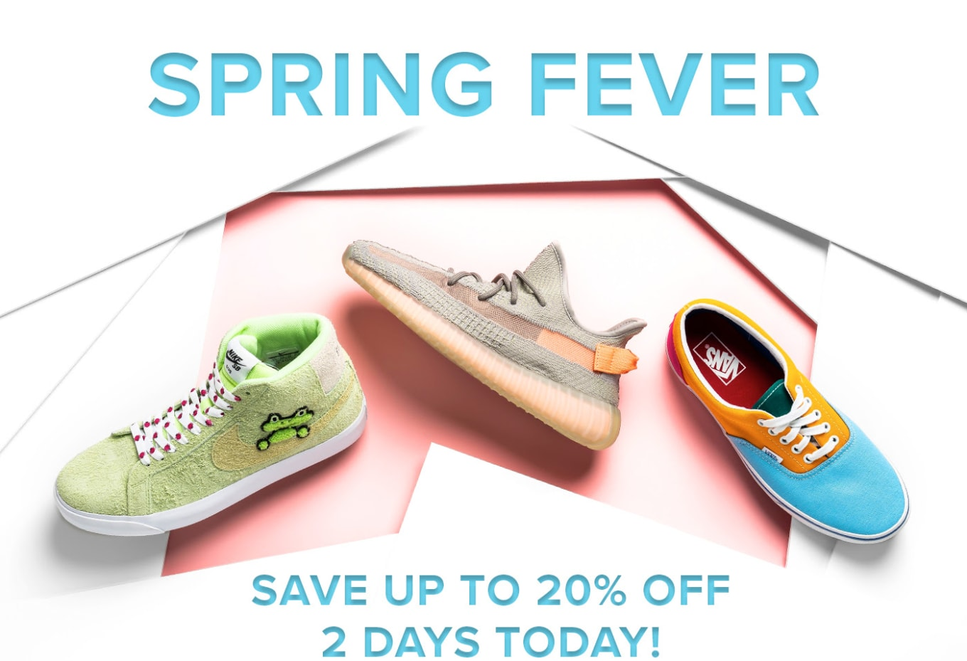 137426aa4 Stadium Goods Easter Sale 2019 20% Off