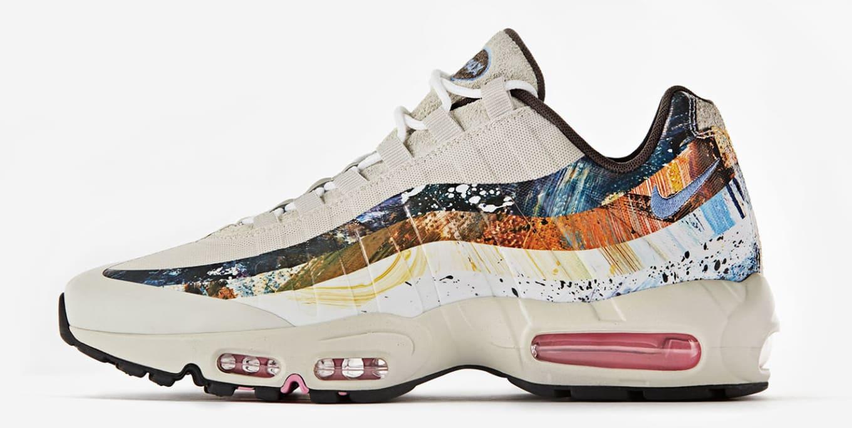 e20c1cabfe Dave White Sneaker Collaboration History | Sole Collector