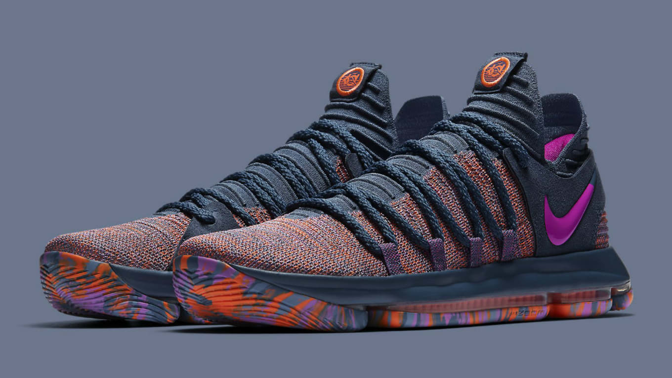 b3741e207dc3 Nike KD 10 All-Star Release Date 897817-400 Main