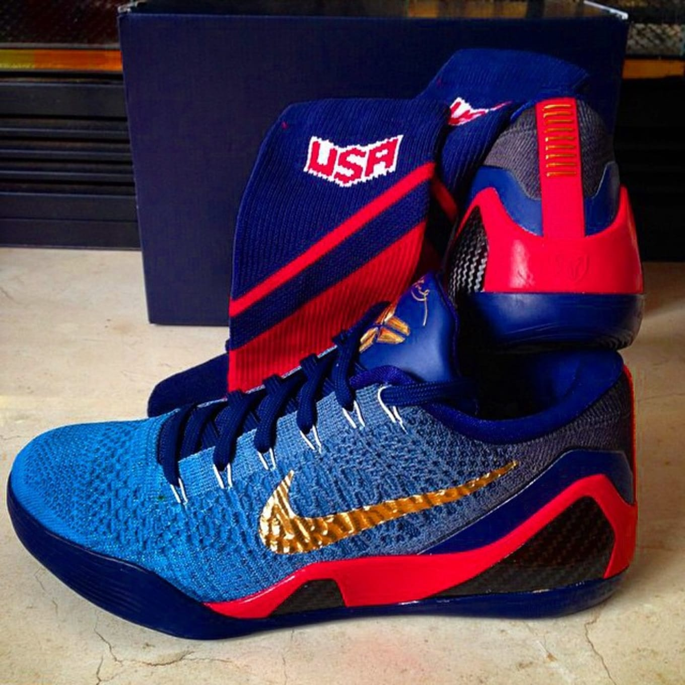 super popular a3c63 eb8b5 ... coupon code for kobe 9 elite low badc4 65aeb