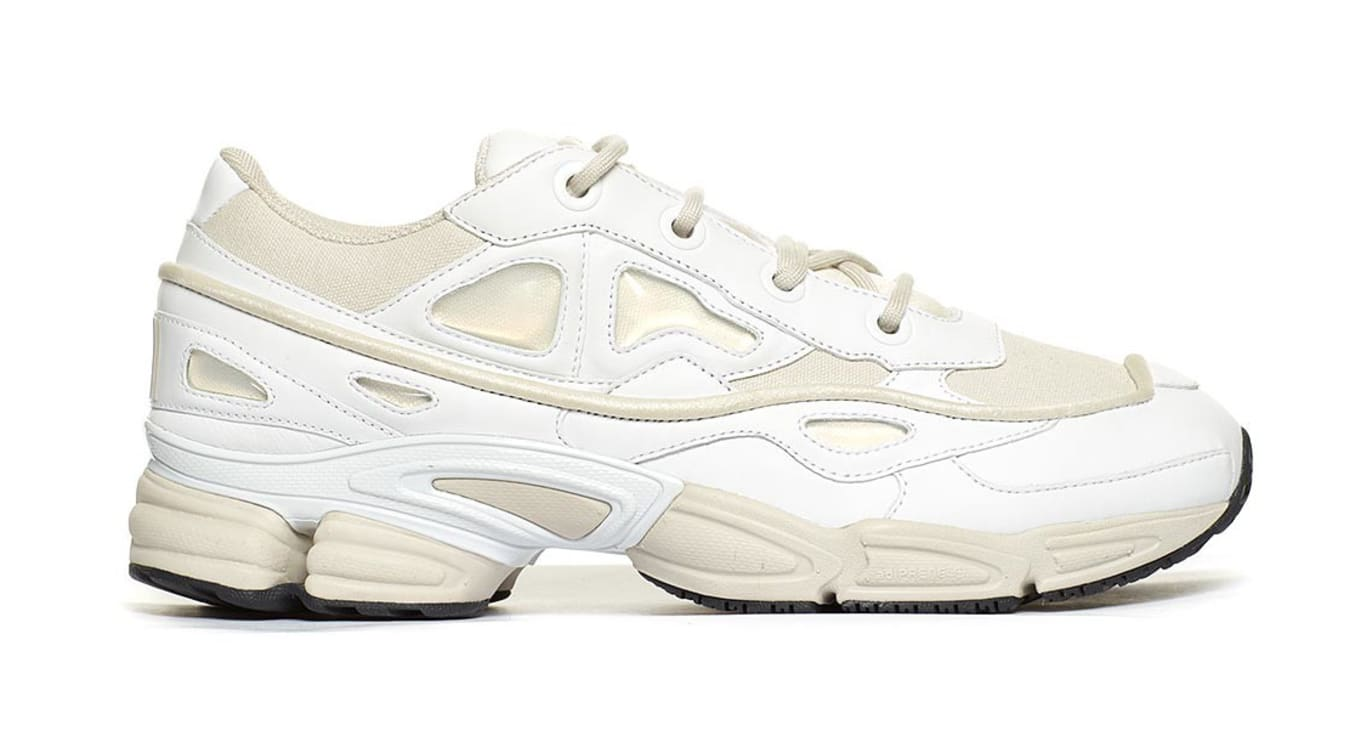 low priced a5cec 4b7a8 Raf Simons Adidas Ozweego 3 Fall Winter 2017 | Sole Collector