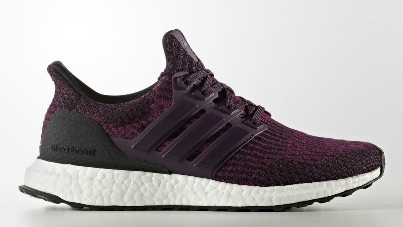 Another Exclusive Adidas Ultra Boost for Women.  Red Night  colorway to  debut this summer. d12108430e