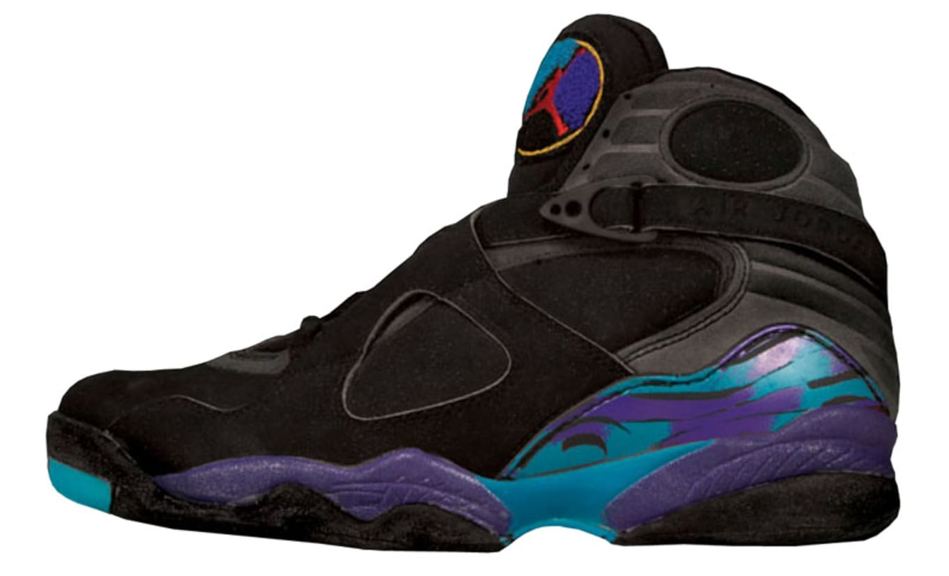 Best Air Jordans of the Year 1985 to 2016  0904f3328