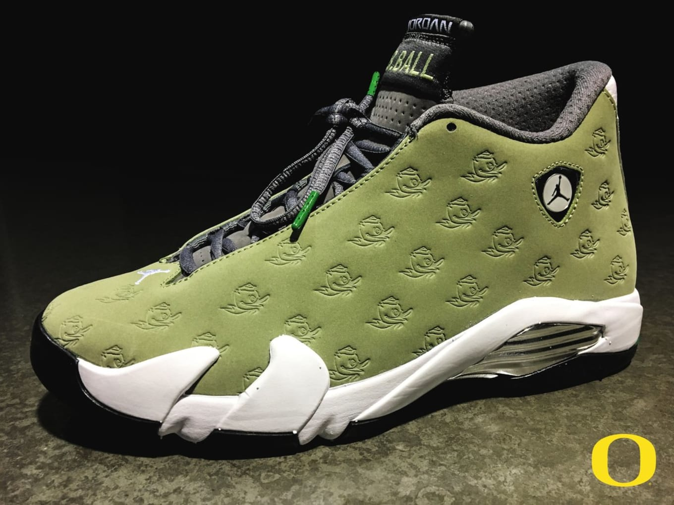 official photos 33cf0 43daa A familiar Air Jordan 14 returns.