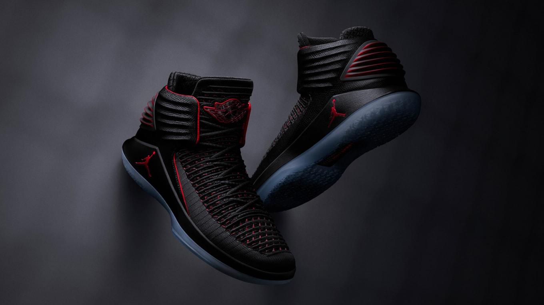 38e21530981 ... Air Jordan 32. Sneakers to launch in September.
