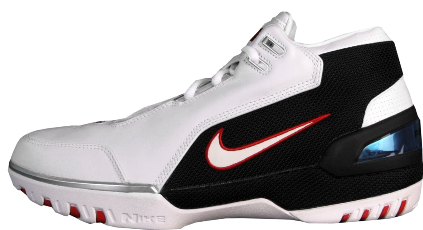 sale retailer ebaea f4596 Nike Air Zoom Generation