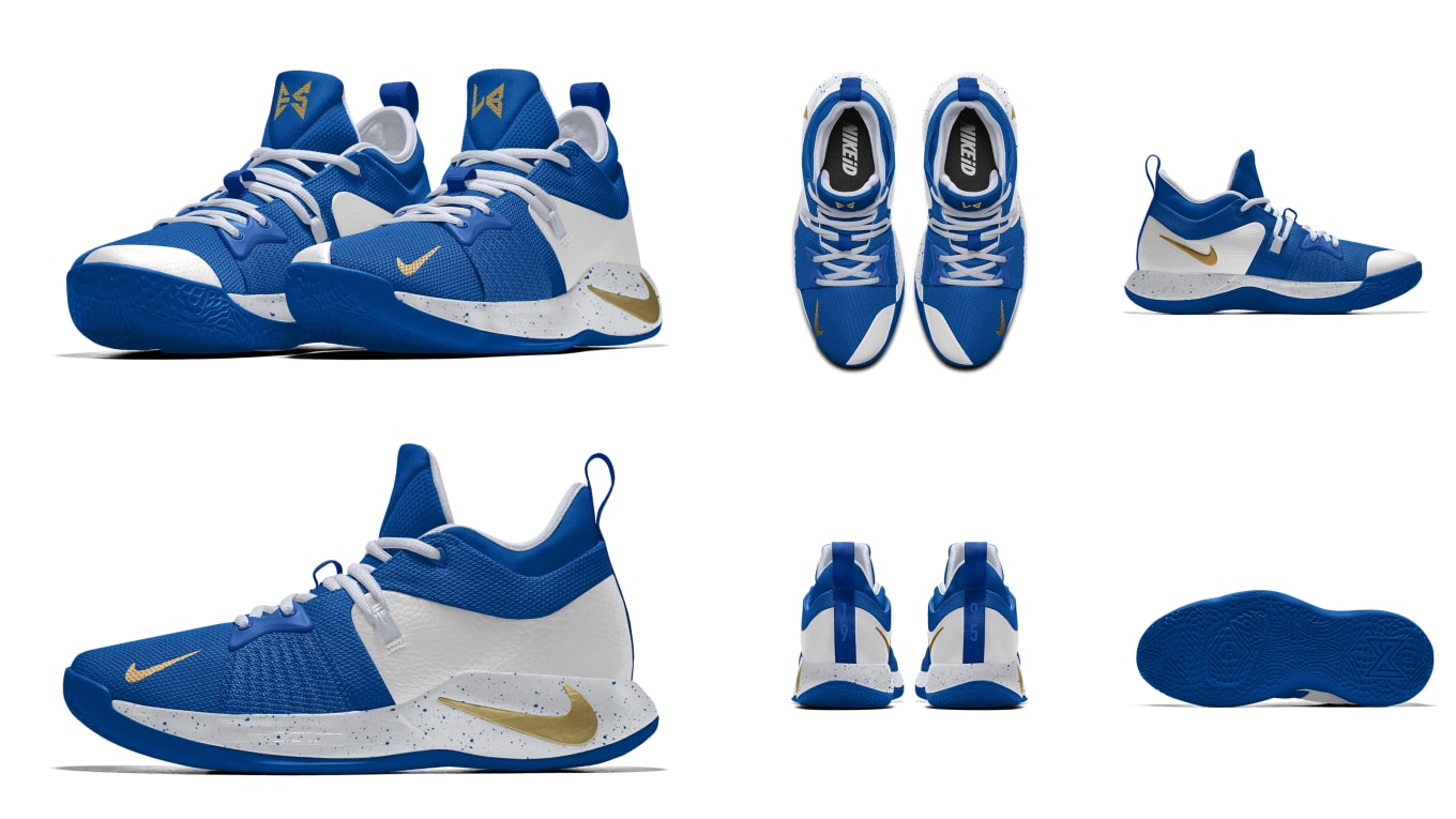 Nike Let Players Design Sneakers for NBA s 2018-19 Opening Week ... 61e0a1a35