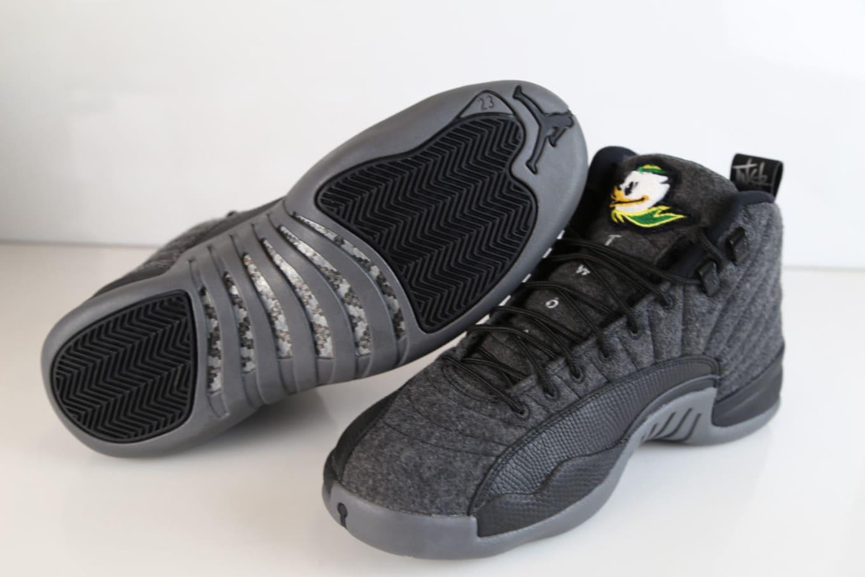 2f60e85f6ff304 Air Jordan 12