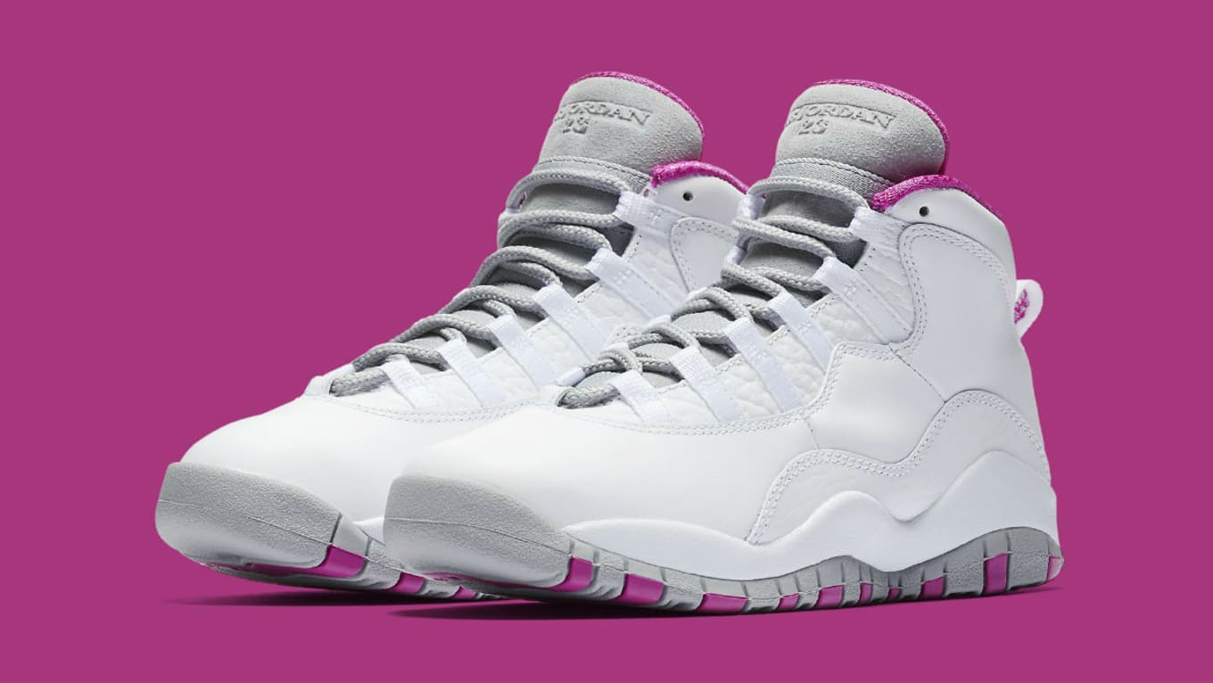 There s a Maya Moore Air Jordan 10 PE Releasing Soon. Another new retro for  Jordan Brand s First Lady. 700c4c214c