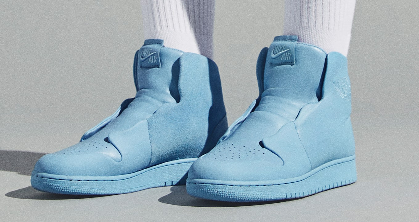 3d9a019eab04 Women s Nike Jordan 1 Reimagined Collection Spring 2018 Release Date ...