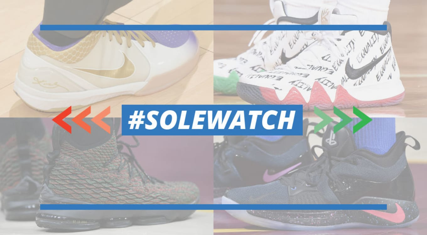 2d4d6547b7e NBA  SoleWatch Power Rankings for January 21