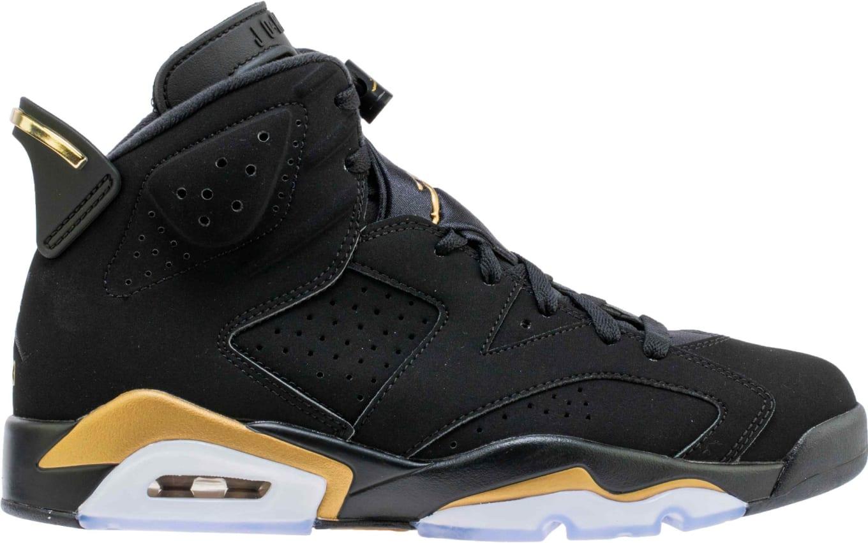 Air Jordan 6 Retro 'DMP' Release Date CT4954 007 | Sole