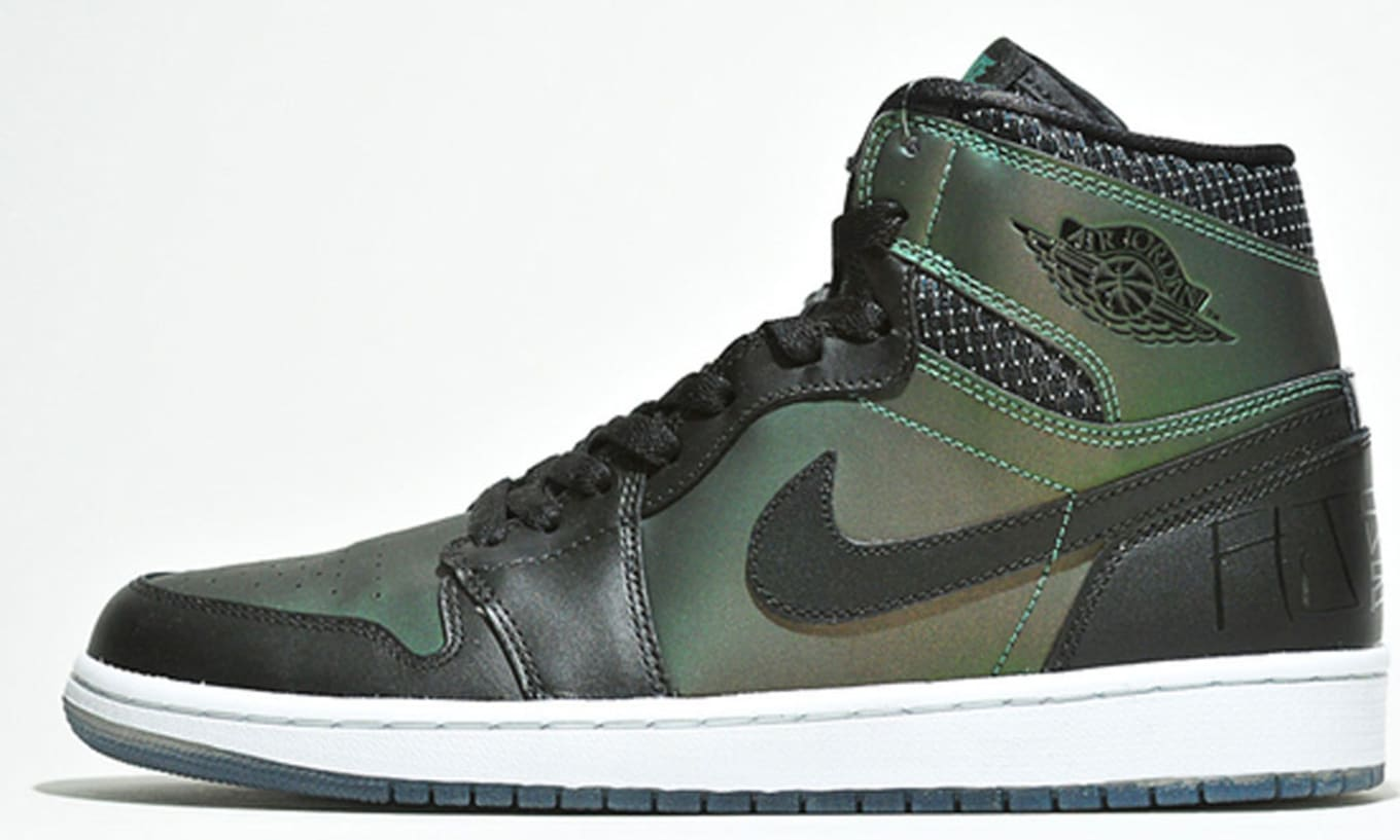 7a690baab19 Air Jordan 1 High : The Definitive Guide To Colorways | Sole Collector