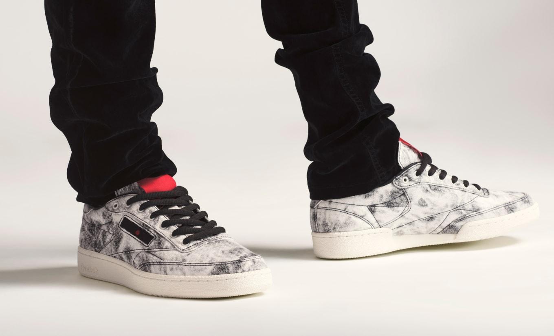 Kendrick Lamar Has a New Reebok Shoe. His Club C design will release on  Jan. 13. 93ad15b26
