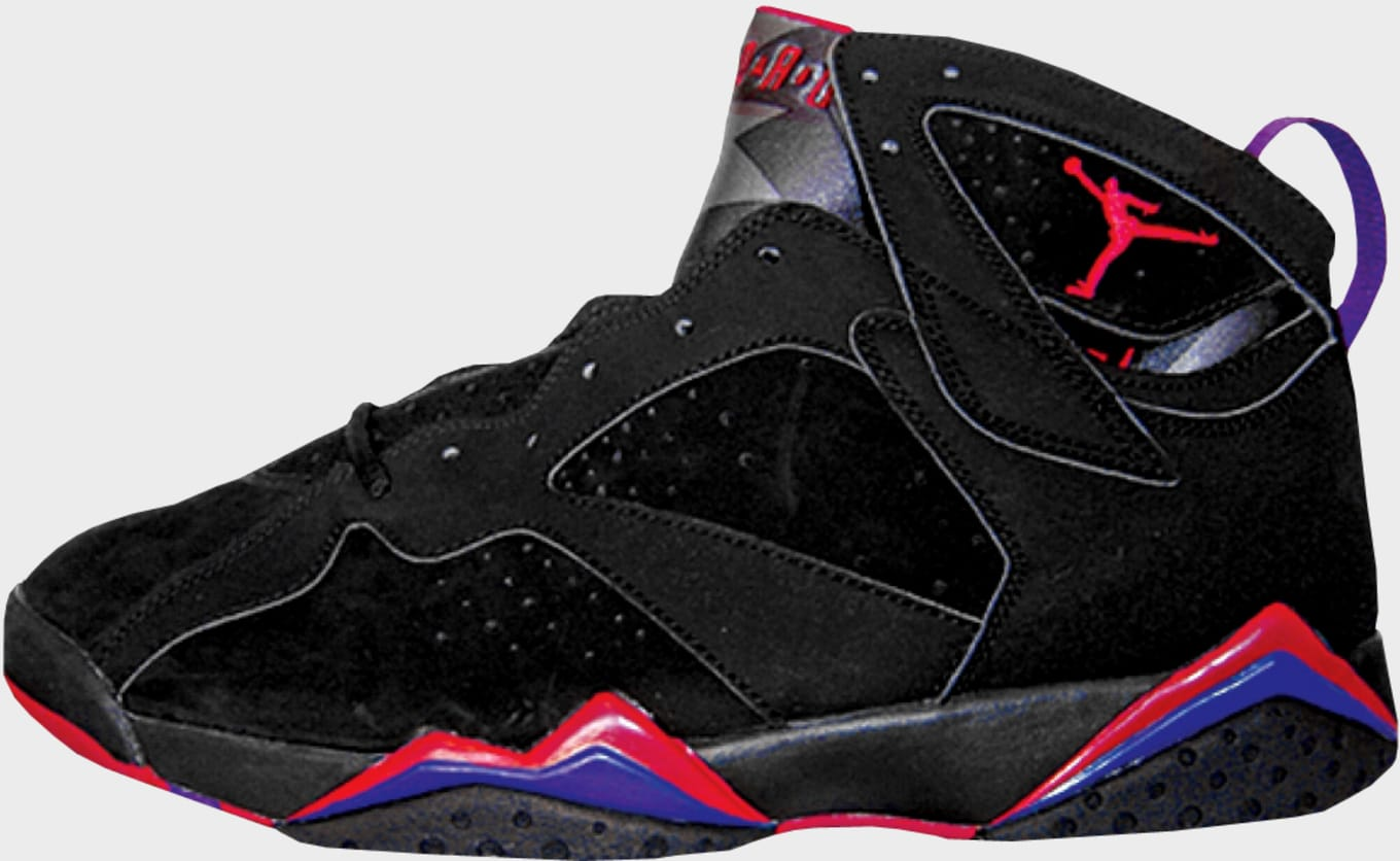 reputable site 036c9 cf36e Image via Product Shots. Air Jordan VII Retro