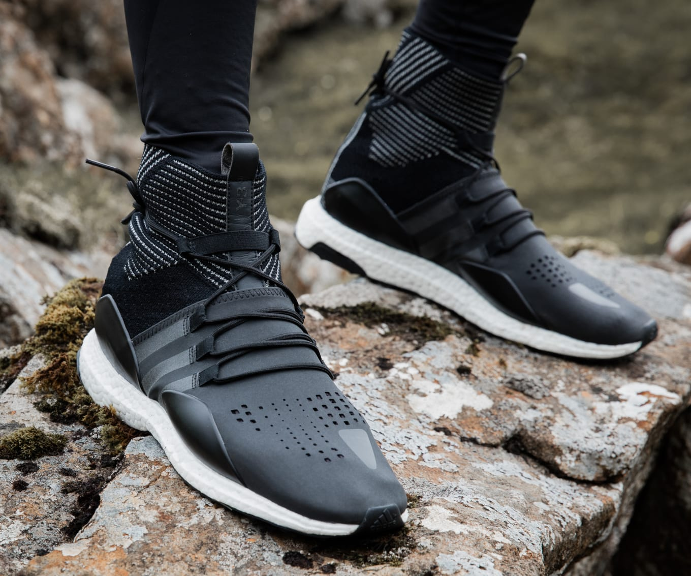 Introducing the Y-3 Sport Approach Reflect. 4a6e95630166