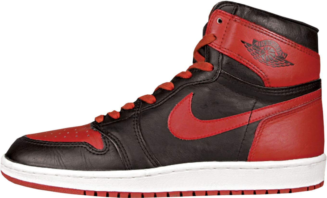 Air Jordan 1 High   The Definitive Guide To Colorways  28f058efffa7