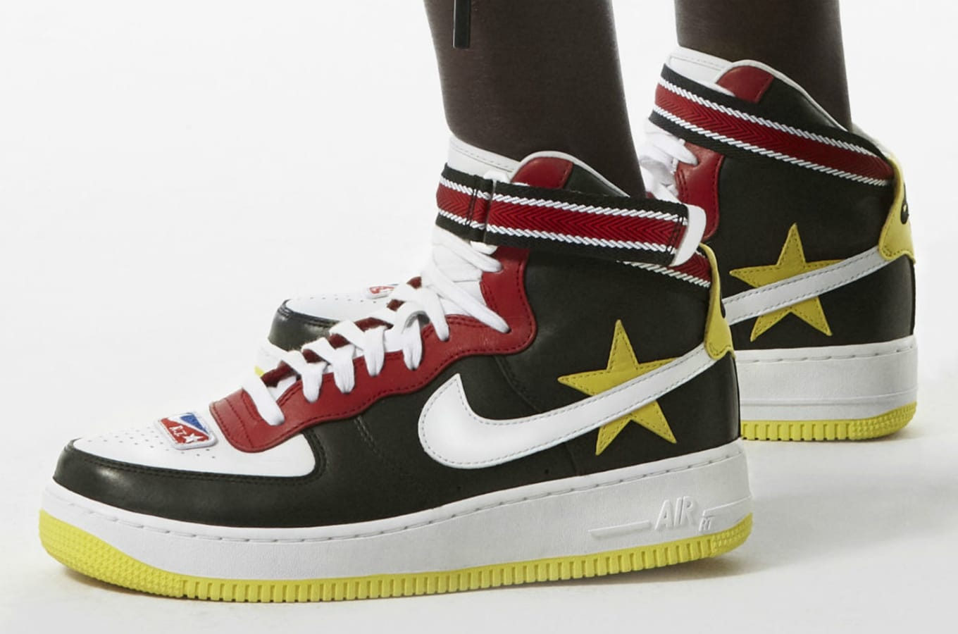 Riccardo Tisci Nike Minotaurs Collection | Sole Collector