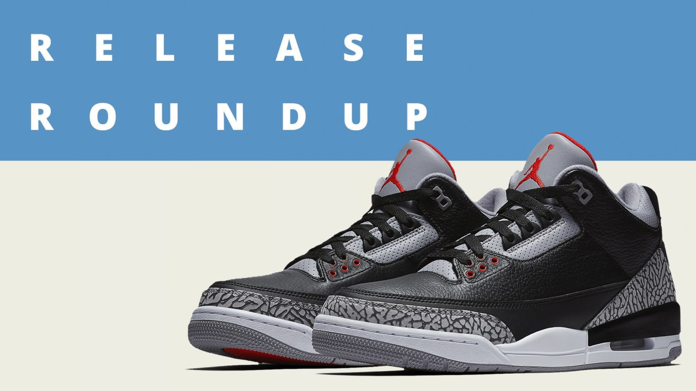 fb25e4695ae3 Release Date Roundup  The Sneakers You Need to Check Out this ...
